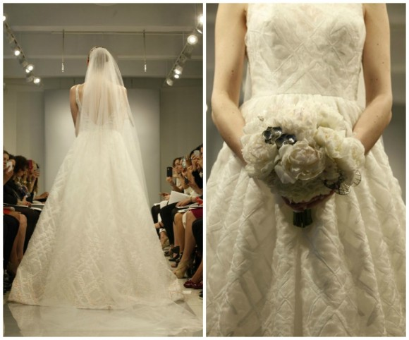 Theia Wedding Gowns Spring 2014