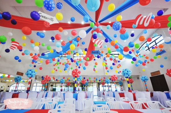 Migo's Dr. Seuss kids birthday party by Sugarpuff Photography - black and white edited-3