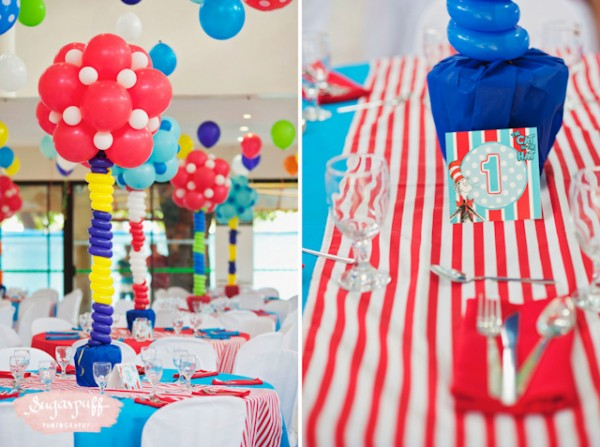 Migo's Dr. Seuss kids birthday party by Sugarpuff Photography - black and white edited-34