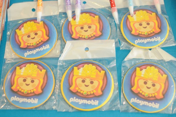 Playmobil Party - 05