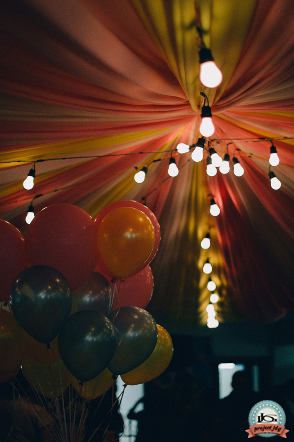 Vintage Carnival Birthday Party - 34