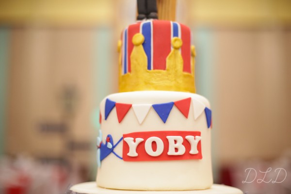 London Themed Party - 10
