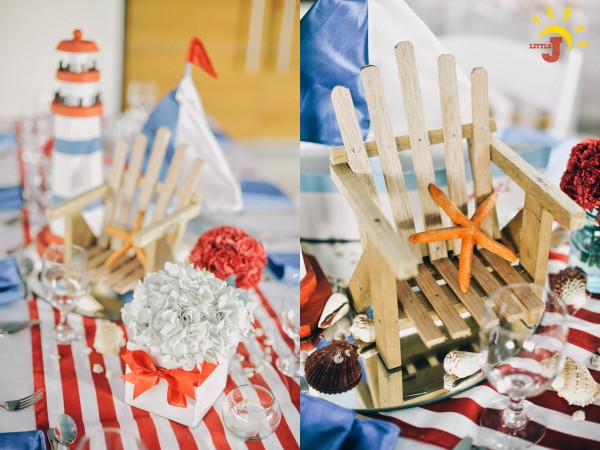 Nautical Themed Party - 02