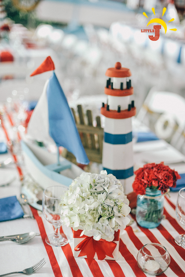 Nautical Themed Party - 04