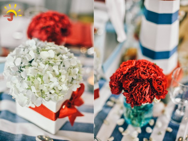 Nautical Themed Party - 06