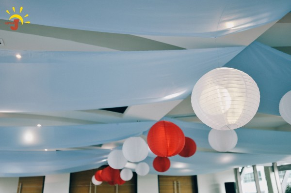 Nautical Themed Party - 08
