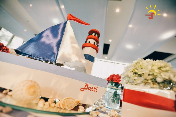 Nautical Themed Party - 33