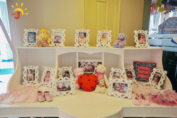 Candy Themed Birthday Party - 17