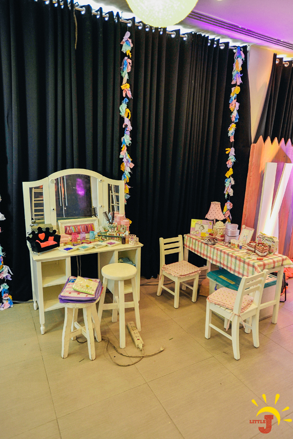 Candy Themed Birthday Party - 18