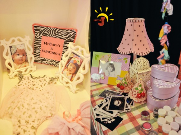 Candy Themed Birthday Party - 19