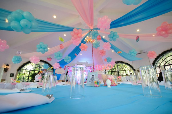 Colorful Candyland Birthday Party - 18