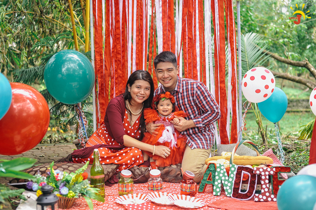 Little Red Riding Hood Birthday Party - 48